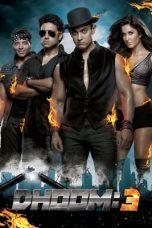 Nonton Film Dhoom 3 (2013) Terbaru