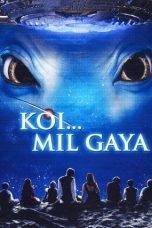 Nonton Film Koi… Mil Gaya (2003) Terbaru