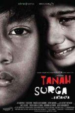 Nonton Film Tanah Surga… Katanya (2012) Terbaru