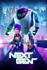 Nonton Film Next Gen (2018) Terbaru
