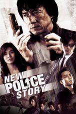 Nonton Film New Police Story (2004) Terbaru
