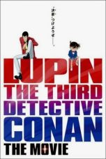 Nonton Film Lupin the Third vs Detective Conan: The Movie (2013) Terbaru