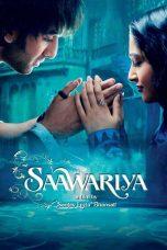 Nonton Film Saawariya (2007) Terbaru