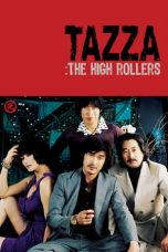 Nonton Film Tazza: The High Rollers (2006) Terbaru