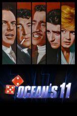 Nonton Film Ocean's Eleven (1960) Terbaru