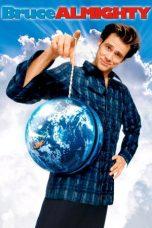 Nonton Film Bruce Almighty (2003) Terbaru