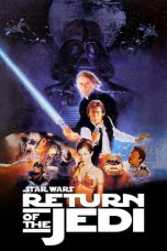 Nonton Film Star Wars: Episode VI – Return of the Jedi (1983) Terbaru