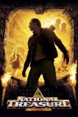 Nonton Film National Treasure (2004) Terbaru