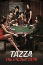 Nonton Film Tazza: The Hidden Card (2014) Terbaru