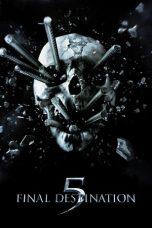 Nonton Film Final Destination 5 (2011) Terbaru