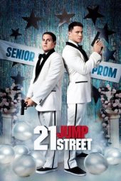 Nonton Film 21 Jump Street (2012) Terbaru