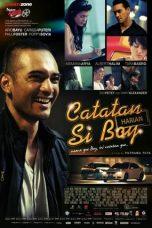Nonton Film Catatan Harian Si Boy (2011) Terbaru