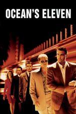 Nonton Film Ocean's Eleven (2001) Terbaru