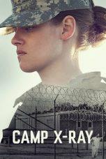 Nonton Film Camp X-Ray (2014) Terbaru