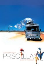 Nonton Film The Adventures of Priscilla, Queen of the Desert (1994) Terbaru