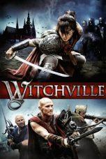 Nonton Film Witchville (2010) Terbaru