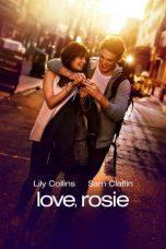 Nonton Film Love, Rosie (2014) Terbaru