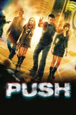 Nonton Film Push (2009) Terbaru
