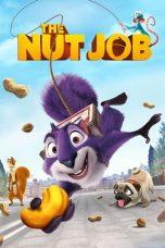 Nonton Film The Nut Job (2014) Terbaru