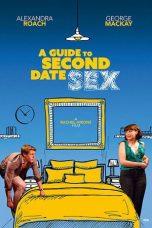 Nonton Film A Guide to Second Date Sex (2019) Terbaru