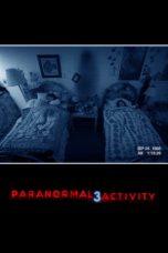 Nonton Film Paranormal Activity 3 (2011) Terbaru