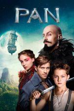 Nonton Film Pan (2015) Terbaru