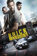 Nonton Film Brick Mansions (2014) Terbaru