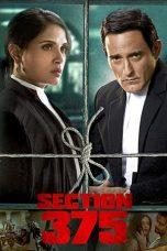 Nonton Film Section 375 (2019) Terbaru