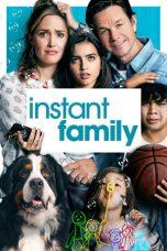 Nonton Film Instant Family (2018) Terbaru