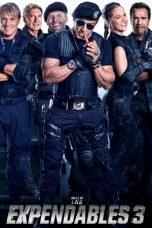 Nonton Film The Expendables 3 (2014) Terbaru