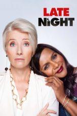 Nonton Film Late Night (2019) Terbaru
