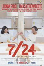 Nonton Film 7 Hari 24 Jam (2014) Terbaru