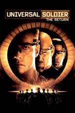 Nonton Film Universal Soldier: The Return (1999) Terbaru