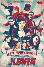 Nonton Film Juara (2016) Terbaru