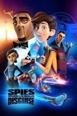 Nonton Film Spies in Disguise (2019) Terbaru