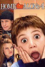 Nonton Film Home Alone 4 (2003) Terbaru