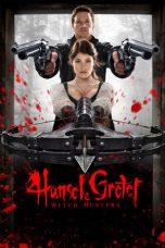 Nonton Film Hansel & Gretel: Witch Hunters (2013) Terbaru