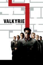 Nonton Film Valkyrie (2008) Terbaru