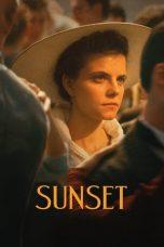 Nonton Film Sunset (2018) Terbaru