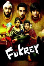 Nonton Film Fukrey (2013) Terbaru