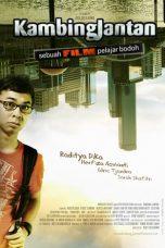 Nonton Film Kambing Jantan: The Movie (2009) Terbaru
