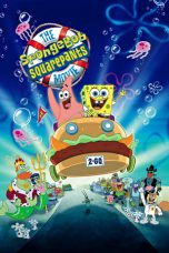 Nonton Film The SpongeBob SquarePants Movie (2004) Terbaru