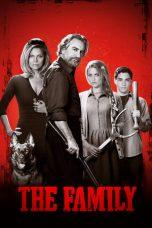 Nonton Film The Family (2013) Terbaru