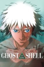 Nonton Film Ghost in the Shell (1995) Terbaru