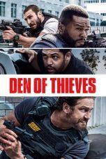 Nonton Film Den of Thieves (2018) Terbaru