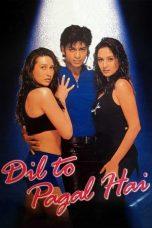 Nonton Film Dil To Pagal Hai (1997) Terbaru