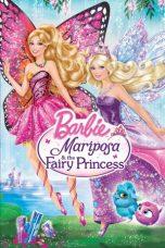 Nonton Film Barbie Mariposa & the Fairy Princess (2013) Terbaru