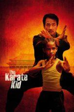 Nonton Film The Karate Kid (2010) Terbaru