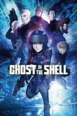 Nonton Film Ghost in the Shell: The New Movie (2015) Terbaru