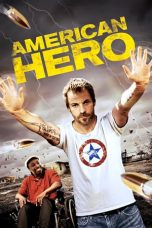 Nonton Film American Hero (2015) Terbaru